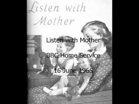 Listen with Mother 16 June 1965