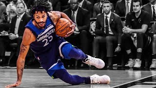 Derrick Rose Mix Dont Come Out The House 2018 ᴴᴰ