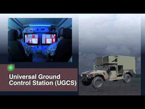 Shadow 200 Tactical Unmanned Aircraft System