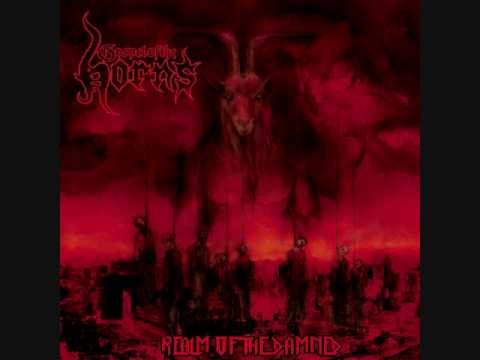 Gospel of the Horns- Trial by Power
