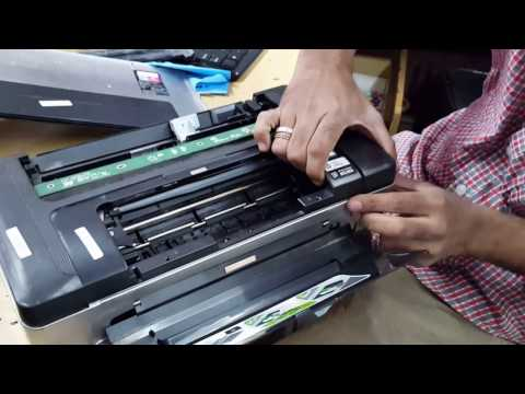 How To Fix :  HP Officejet 100 Mobile Printer - L411a  Problem Fix