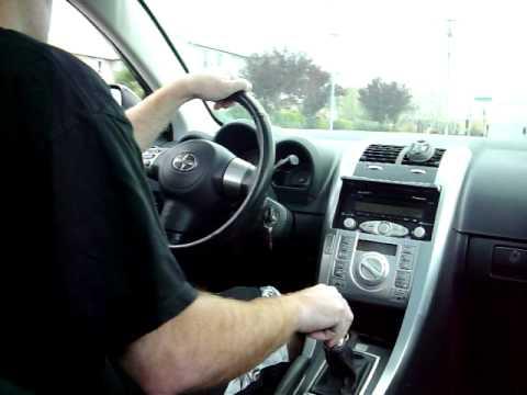update 2007 scion tc driving in car youtube rh youtube com 2007 scion tc manual transmission fluid change 2007 scion tc manual transmission fluid