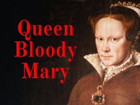 Image result for queen bloody mary