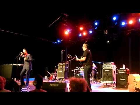 Big Rhythm Rumble 2014, Ulm, The Excellos - Jekyll & Hyde