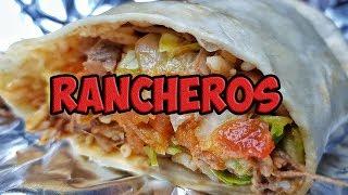 Rancheros - POŘÁDNÁ MEXICKÁ NÁLOŽ?!