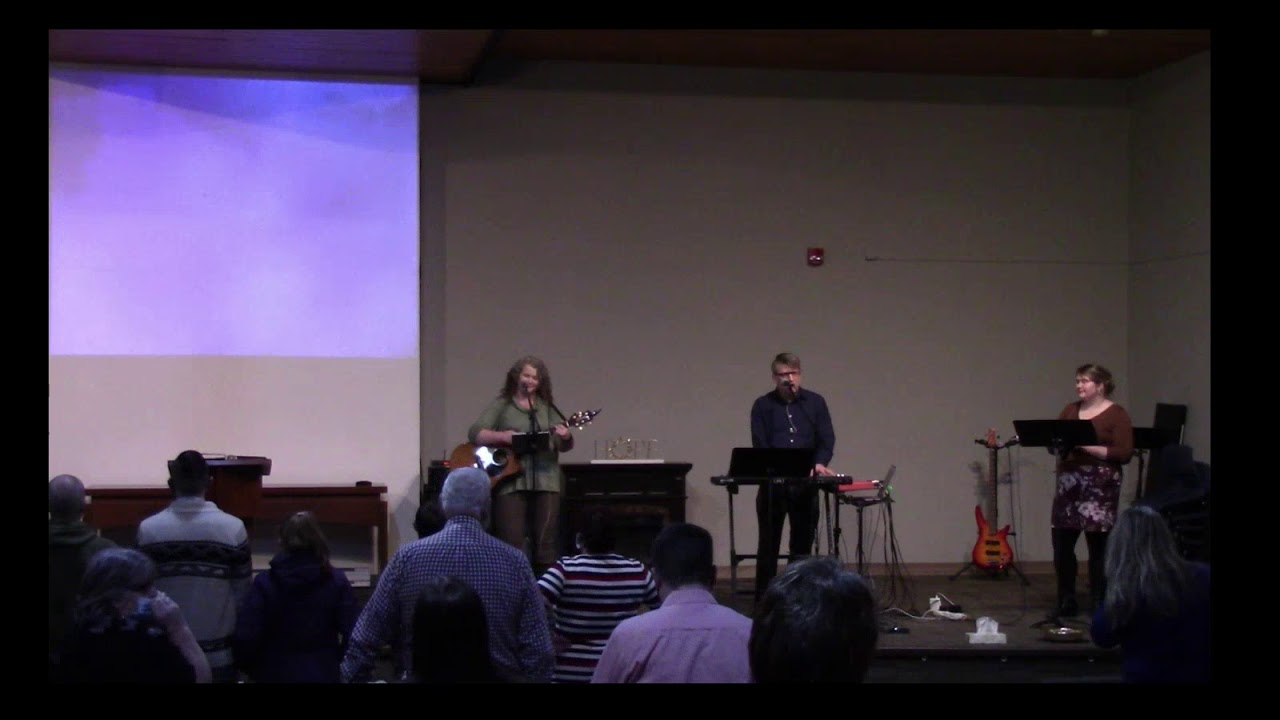 The Worship Centre - January 17, 2021 - Online Broadcast