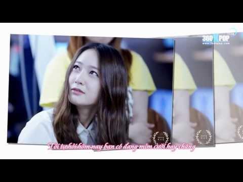 [Vietsub][FMV] Happy Birthday - BoA (HPBD Jung SooJung) {T-ExpressTeam@360kpop}