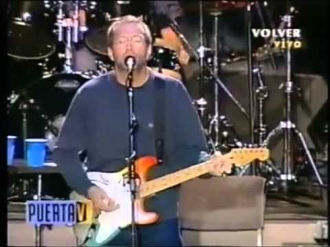 My Father's Eyes - Eric Clapton Buenos Aires 2001 (480p)