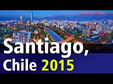 Viajar Barato para Santiago no Chile em 2015