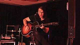 We All Fall Down - acoustic - Jesse Aaron James GGBR