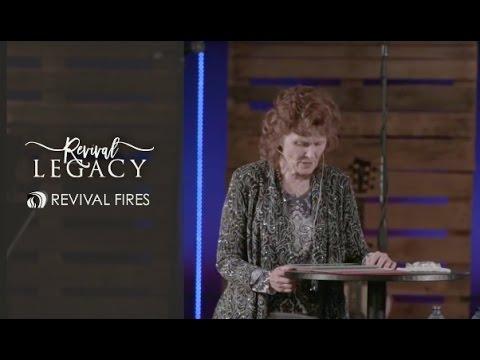 Revival Legacy: Session 1 - Lilian De Fin