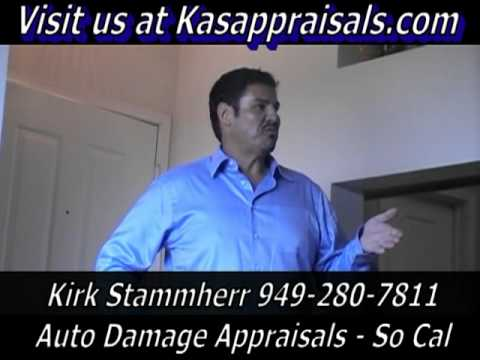 What are Supplemental Auto Repairs? KAS Appraials #4