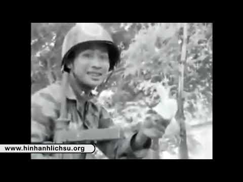 Phim Tài Liệu: Đảo chính lật đổ Tổng thống Ngô Đình Diệm năm 1963