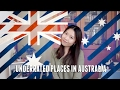 Underrated Places In Australia: NSW edition | jennsjournals