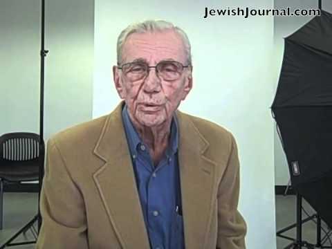 Jack Voorzanger - The Mensch List 2010