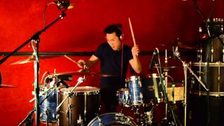 Apocalypso (Dave Weckl/Jay Oliver) cover by Arthur Kam