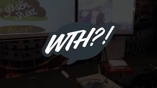 WTH2017: Симулятор хакатона