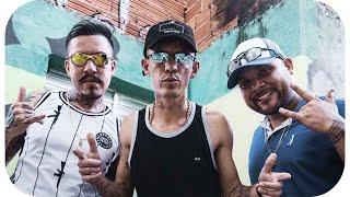 DJ LC e DJ Gugu e MC Brankim - Convocação das Presença Vip (Street Vídeo)