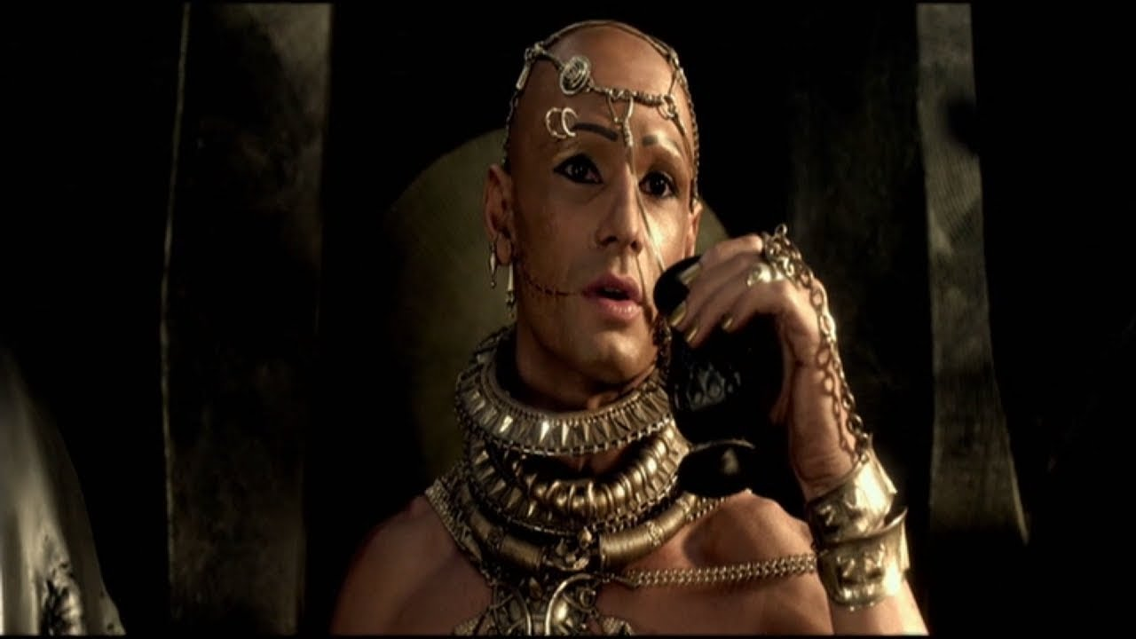 Download 300: Rise Of An Empire - Xerxes On Athens