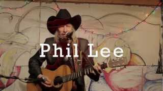 Phil Lee - It Can't Hurt