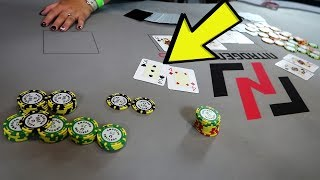 """Wild $5/$10NL--Biggest Pot in """"Poker Time"""" History!"""
