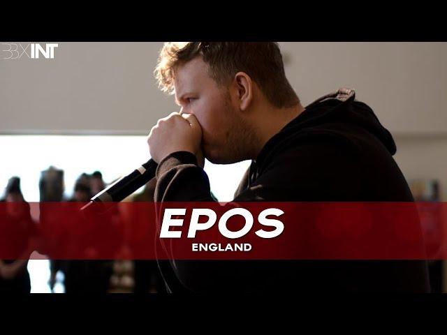 EPOS 🏴 | Gotta Start Swingin'