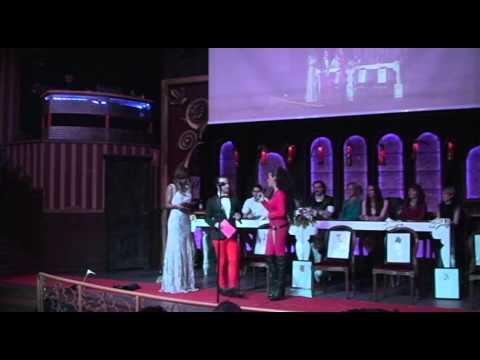 "Gala ""Teatre Fashion Model"""