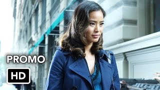 "Gotham Season 3 ""Valerie Vale Isn't Afraid Of Gotham"" Promo (HD)"