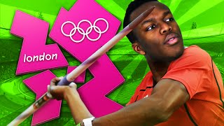 The Olympics #3
