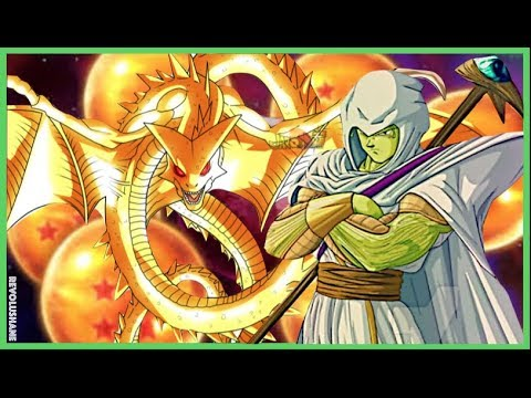 Who Is Zalama The Dragon God Explained