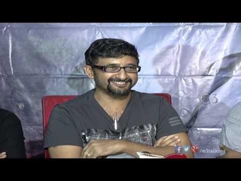Director Teja speech at Hora Hori movie Song launch at Radiomirchi