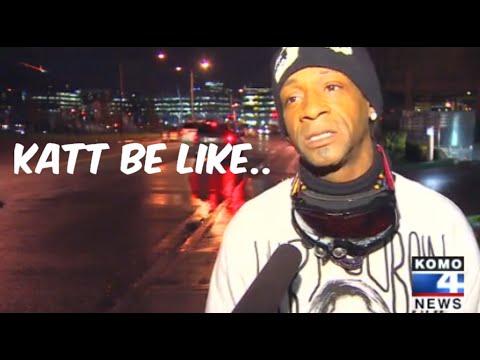 Floyd Mayweather jr vs Manny Pacquiao | Katt Williams be like