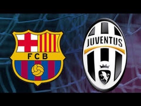 Prediksi Barcelona vs Juventus, Rabu, 19 April 2017