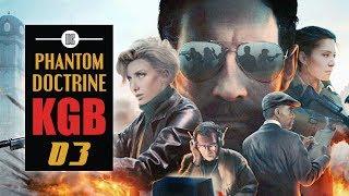 [FR] Cible : Agent Loki PHANTOM DOCTRINE campagne KGB gameplay ép 3 (let's play)