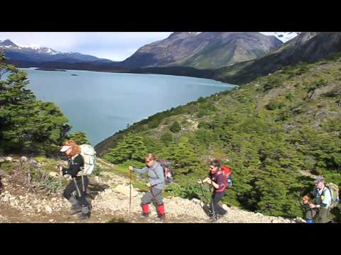 Chile 2014 - Long version