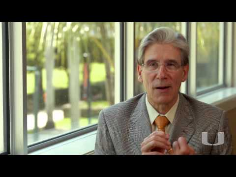 Julio Frenk and the University of Miami: A Twin and Other Facts