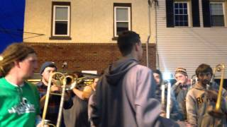 WhoaPhat Brass Band.