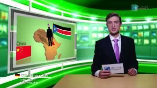 Wann wird der Südsudan von neuen US Hilfen beglückt