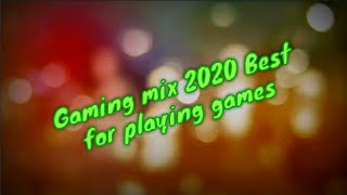 Gaming Music/mix (ncs) Best music for playing games