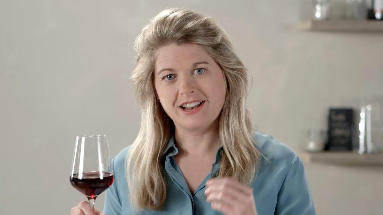 hoe drink je rode wijn