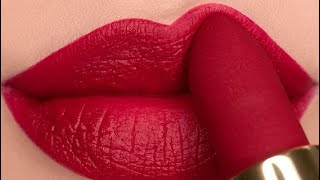 LIPSTICK COMPILATION - Beauty Tips For Every Girl 2020  Makeup Hacks