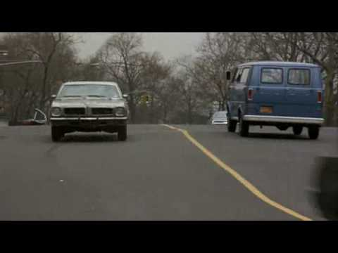 The SevenUps Car Chase 1973