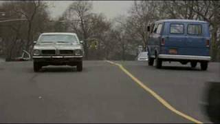 The Seven-Ups Car Chase (1973)