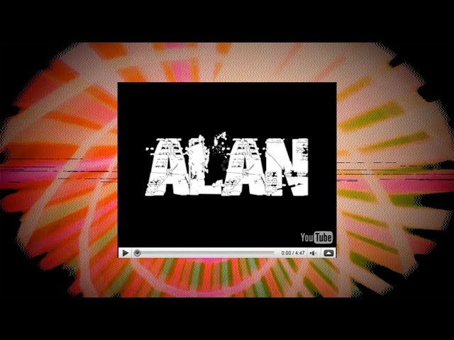 Alan (by Angel D. Revilla)
