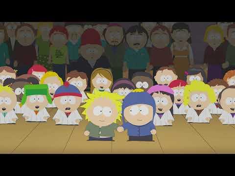 South Park | Put it down 1 HOUR