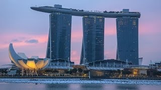 #285. Сингапур (Сингапур) (классное видео)(Самые красивые и большие города мира. Лучшие достопримечательности крупнейших мегаполисов. Великолепные..., 2014-07-01T20:47:20.000Z)