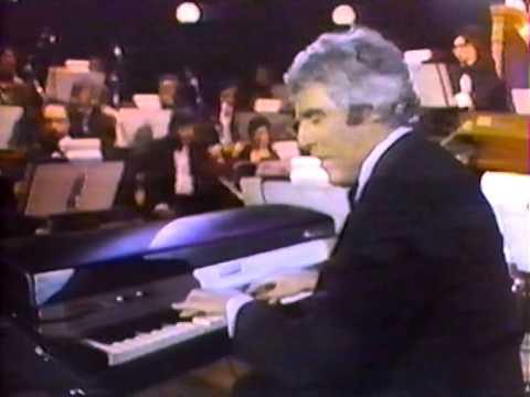 Bacharach in Canada 1977