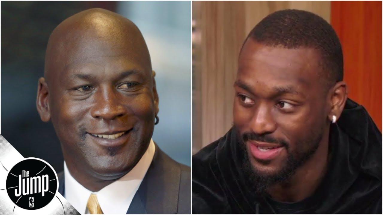 Walker:喬丹不願給我頂薪讓我很傷心,想跟Tatum做隊友!-Haters-黑特籃球NBA新聞影音圖片分享社區
