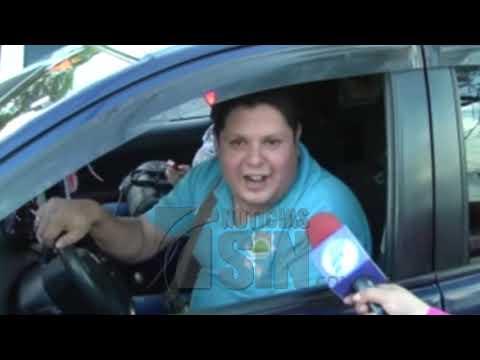 Vendedor paraguayo aumenta popularidad por su parecido a Donald Trump - Noticias SIN