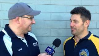 K ROCK Football com au Nick Washington Geelong West